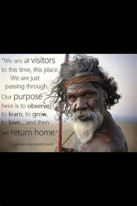 aboriginal quotes aboriginal sayings aboriginal