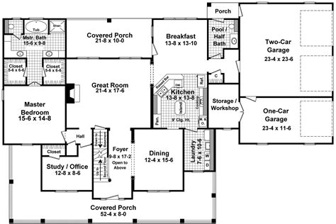 floor plans with wrap around porch 22 best simple floor plans with wrap around porches ideas