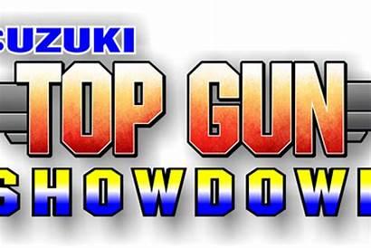 Muddy Showdown Suzuki Creek Gun Weekend Geico