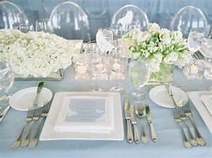 Decoration De Table De Mariage : 5 astuces pour r ussir votre d coration de table de mariage ~ Melissatoandfro.com Idées de Décoration