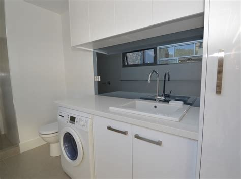 laundry renovations  perth   budgets
