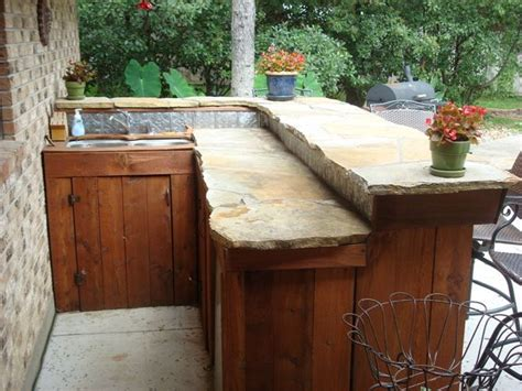 wooden patio bar ideas 24 best images about boat dock bar on bar