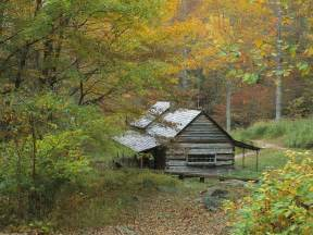 Smoky Mountain National Park Cabins