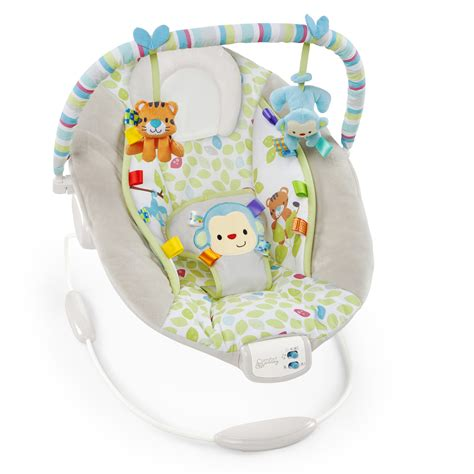 Comfort And Harmony Merry Monkey Bouncer
