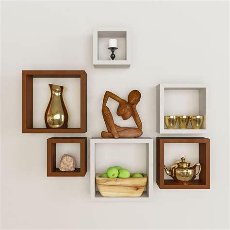 Home Decor Wall Shelves