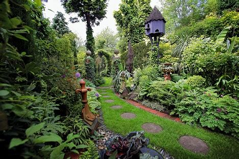 best gardening the hunt is on to find britain s best garden and it s mail readers who ll pick the winner