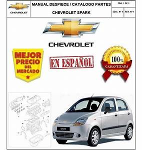 Manual De Taller Despiece Y Usuario Chevette Espa U00f1ol