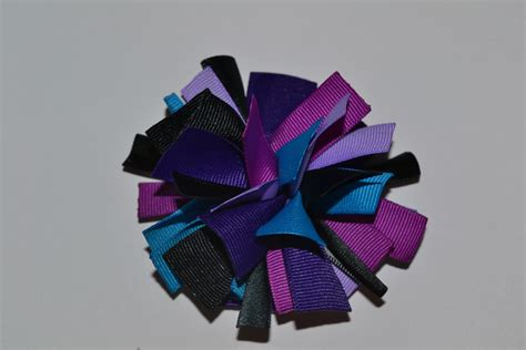 pom pom bow princess hair bows by shannon new pom pom hair bows