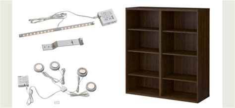 guide to closet lighting ideas fixtures ikea and