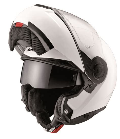 schuberth c3 limited motorcycle news canada information on manufactures and events
