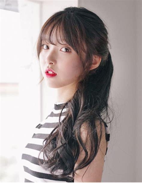 korean fashion blog  style trend bang