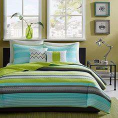 1000 ideas about Lime Green Bedding on Pinterest