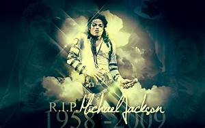 R.I.P. Michael Jackson by Che1ique on DeviantArt