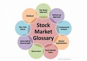 Basic Terminologies Of Stock Market
