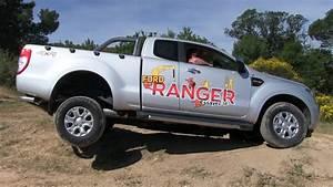 Nouveau Ford Ranger : ch teau de lastours essai du nouveau ford ranger 4x4 sur piste et en franchissement le ~ Medecine-chirurgie-esthetiques.com Avis de Voitures