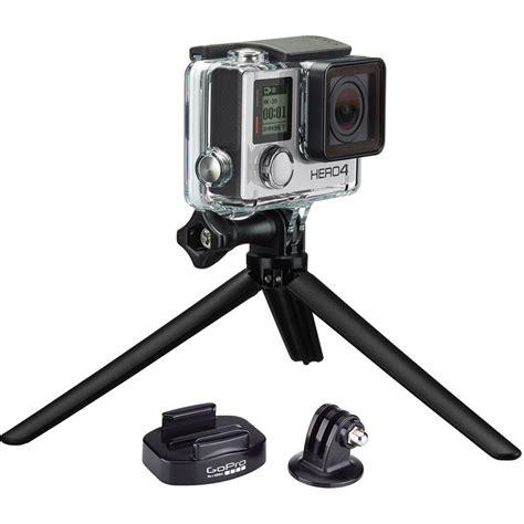 gopro tripod mounts  mini tripod abqrt  bh photo video