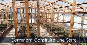 Serre Adossée Bois : construire une serre plan de serre en bois gratuit insructions pour la construction d 39 une ~ Melissatoandfro.com Idées de Décoration