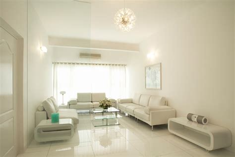 living room white walls ideas house decor picture
