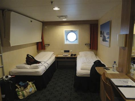 Ship Bedroom by M S Expedition I M Not Yet Dead