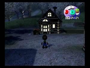 Harvest Moon A Wonderful Life Screenshots For Gamecube