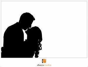 Pics For > Bride And Groom Silhouette Kissing