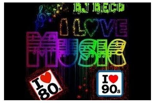 baixar gratuitos de remix dos anos 80 internacional