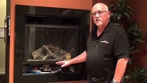 Heatilator U00ae Gas Fireplace Troubleshooting Video