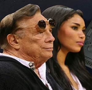 V Stiviano Claims that Donald Sterling is Gay ...