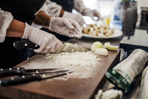recherche apprenti cuisine le salon de la restauration collective j y vais