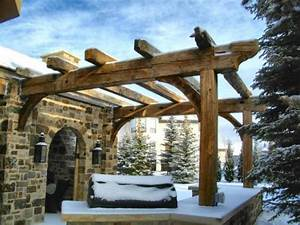 Create an outdoor room with a pergola – The Denver Post