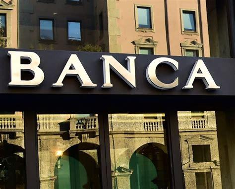 classifica banche italiane classifica banche italiane quali sono le migliori banche