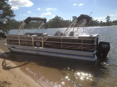 Craigslist Ta Pontoon Boats by Wooden Boat Construction Plans