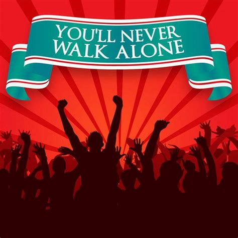 The Best Of Cover Songs - You'll Never Walk Alone (2016 ...