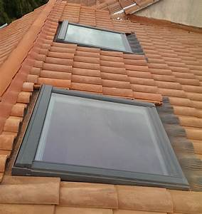 Lucarne De Toit Fixe : fenetre de toit fixe prix baie vitr e alu coulissante 3s ~ Premium-room.com Idées de Décoration