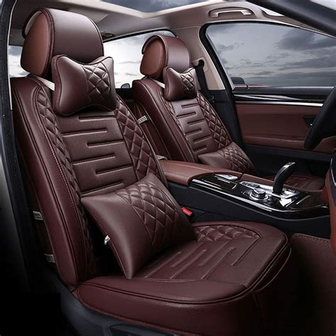 car leather upholstery new luxury four seasons top grade pu leather breathable