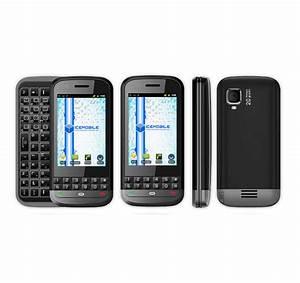 Zone Smartphone  Icemobile Twilight Ii Specifications And