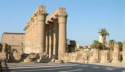 shop for windows luxor temple colonnade of amenhotep iii