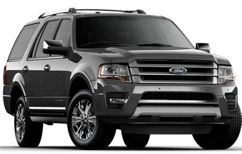 2019 Ford Expedition Release Date, Specifications, Price