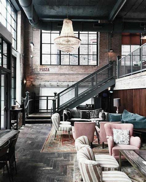 home interior warehouse 7 ways of transforming interiors with industrial details