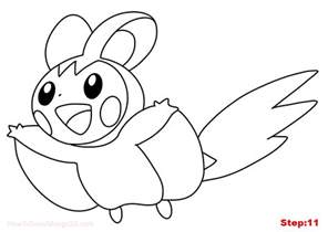 How to Draw Pokemon Drawings