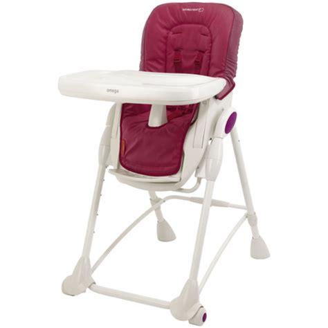 chaise haute omega bébé confort bebe confort 27553860 chaise haute multifonctions