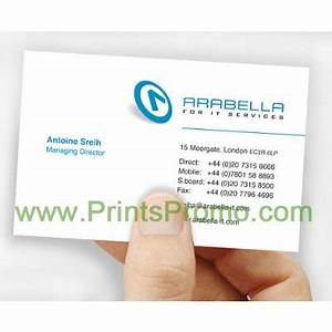 cheap business cards printing custom company business card With online document printing cheap