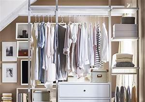 Dressing Rideau Ikea : dressing ikea les mod les les plus styl s elle d coration ~ Dallasstarsshop.com Idées de Décoration