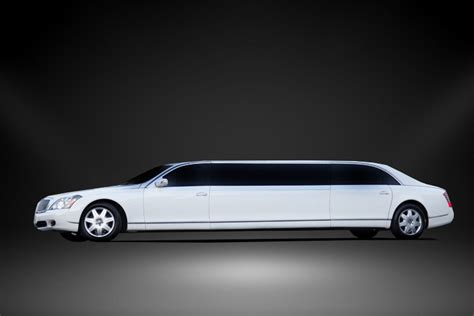 Luxury Limousine Los Angeles
