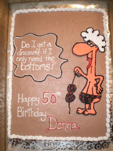 Often we're celebrating birthdays with family and friends; Over The Hill (With images) | Funny 50th birthday cakes, Funny birthday cakes, Cool birthday cakes
