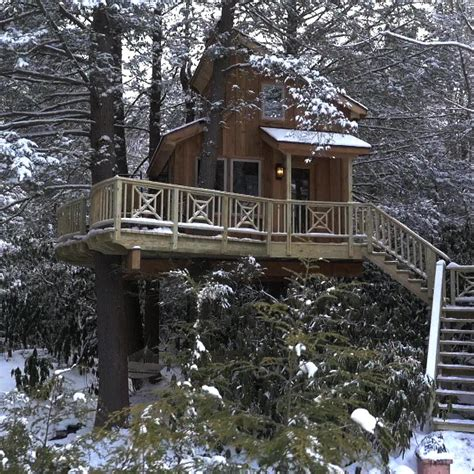 ultimate treehouses treehouse masters animal planet