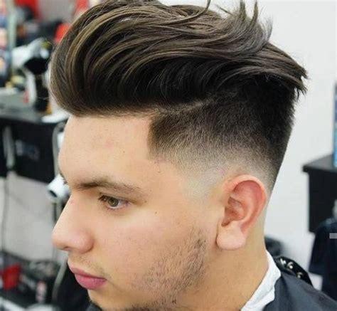 model potongan rambut pendek  pria terbaru rini