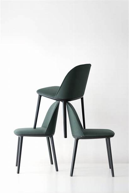 Chair Side Softshell Vitra Stylepark Chairs Furniture