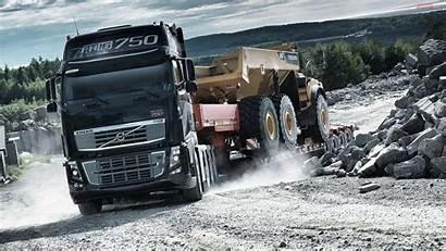 Truck Resolution Wallpapers Volvo Ujg Wallpapertag