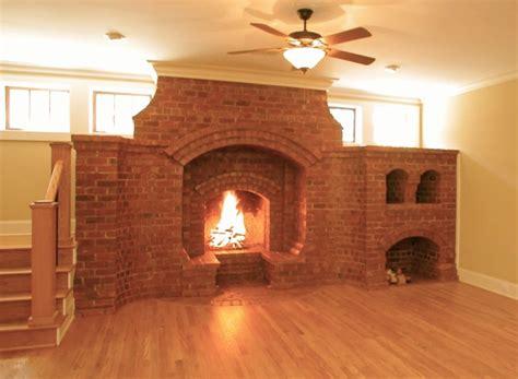 rumford fireplace kit chapman